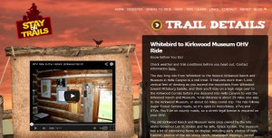 Kirkwood Ranch